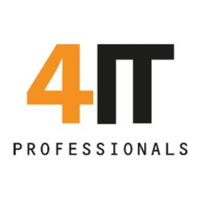 4IT logo